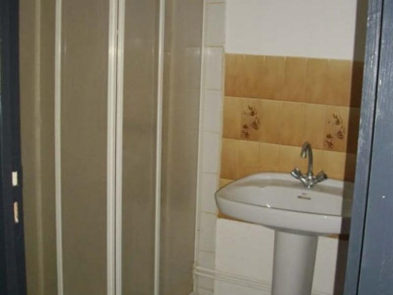 Location appartement Bordeaux 439,62€ CC - Photo 5