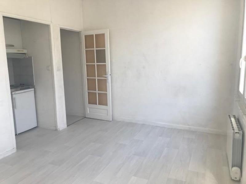 Rental apartment Bordeaux 550€ CC - Picture 2