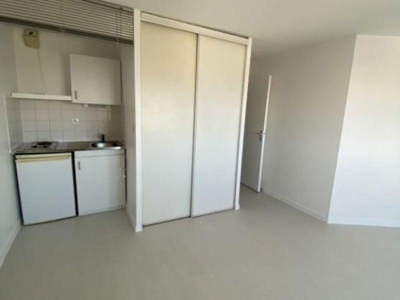 Rental apartment Merignac 540€ CC - Picture 1