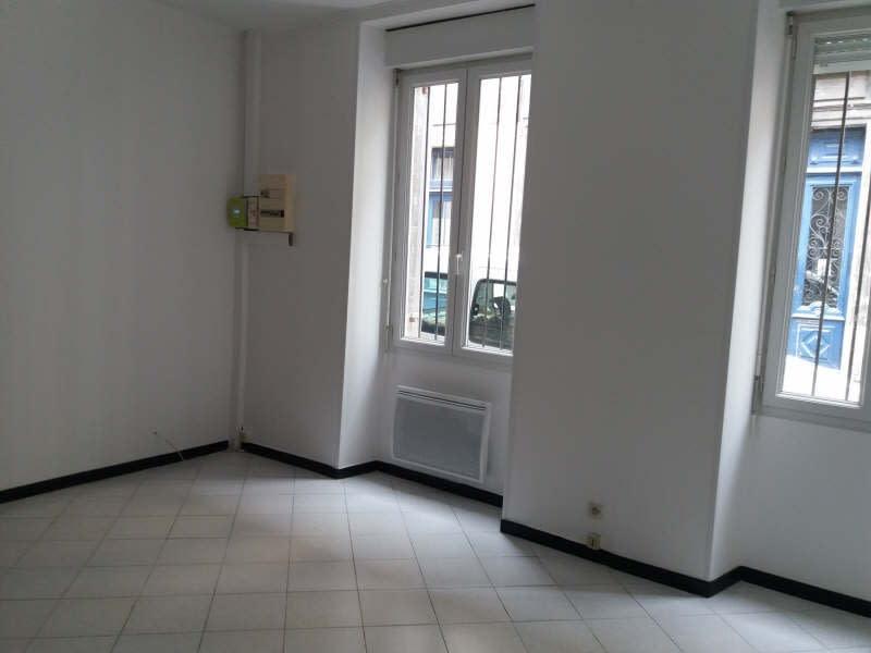Rental apartment Bordeaux 540€ CC - Picture 2