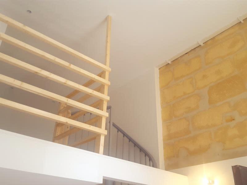 Rental apartment Bordeaux 605€ CC - Picture 4
