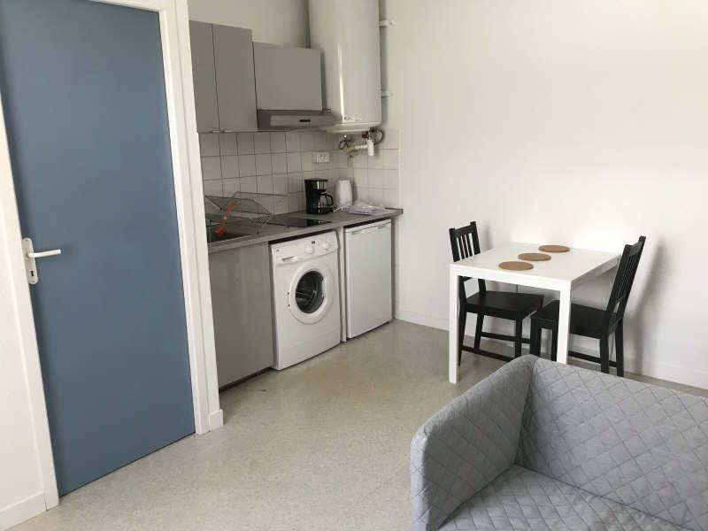 Rental apartment Bordeaux 626€ CC - Picture 2