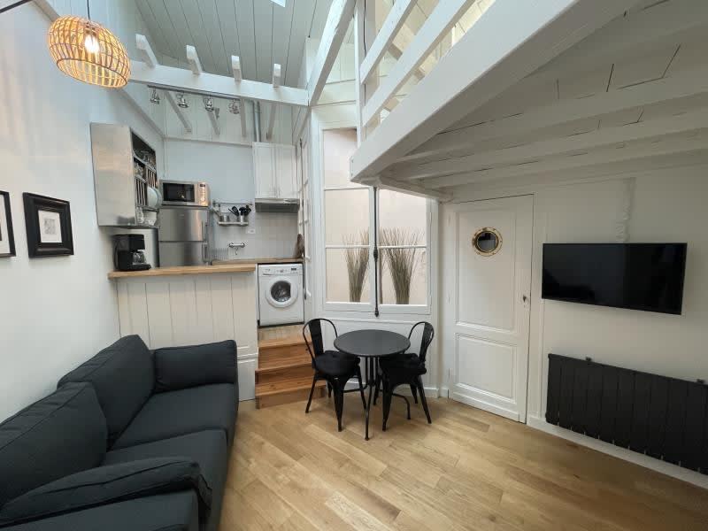 Location appartement Bordeaux 835€ CC - Photo 1