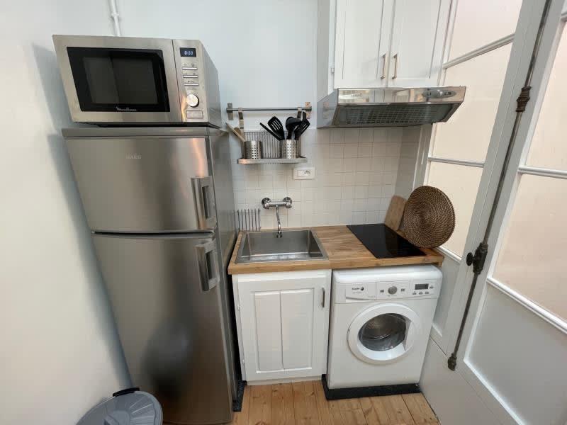 Location appartement Bordeaux 835€ CC - Photo 2