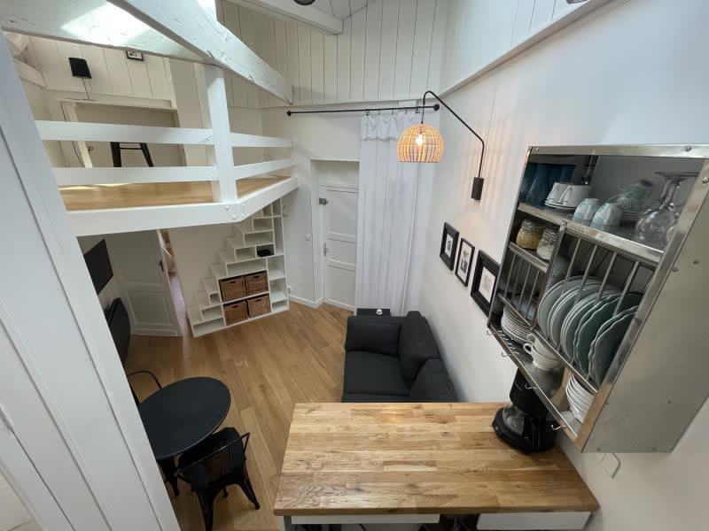 Location appartement Bordeaux 835€ CC - Photo 3