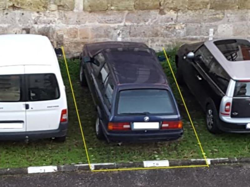 Location parking Bordeaux 70€ CC - Photo 1