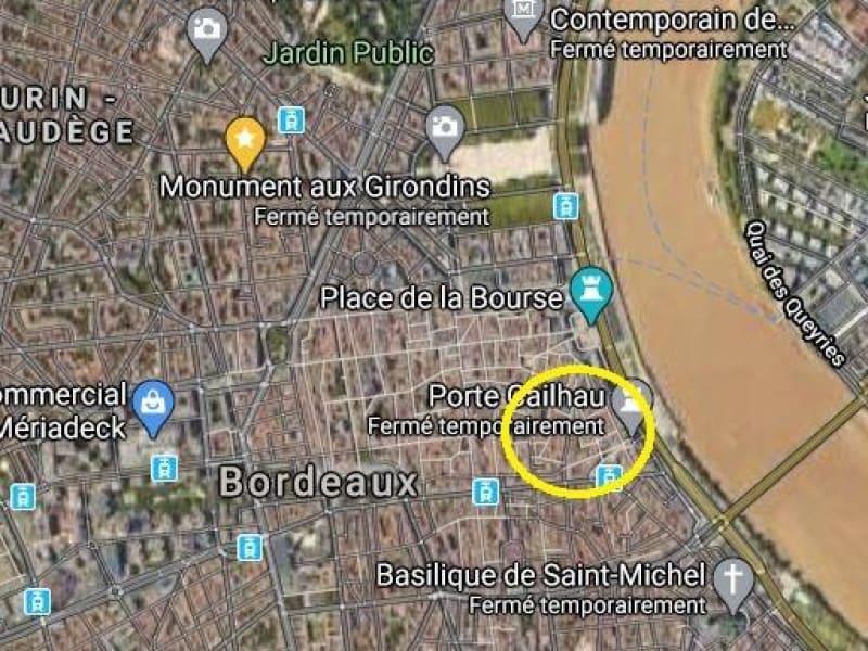 Sale apartment Bordeaux 312500€ - Picture 3