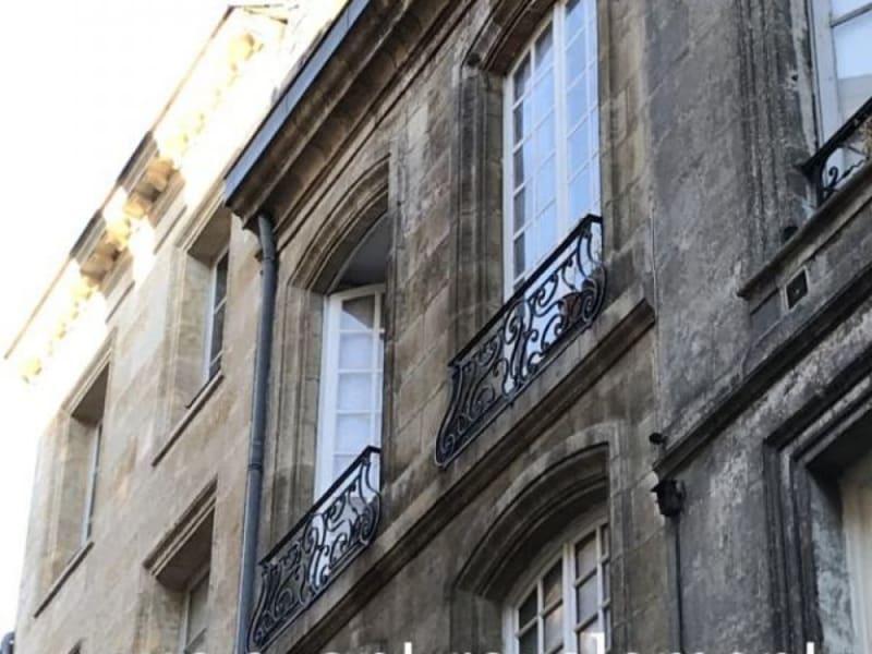 Sale apartment Bordeaux 312500€ - Picture 8