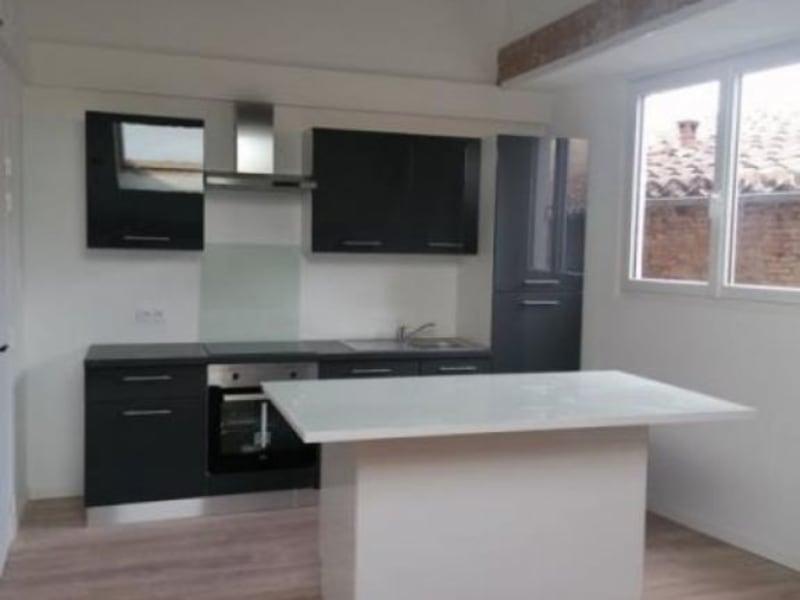 Sale apartment L isle jourdain 140000€ - Picture 1