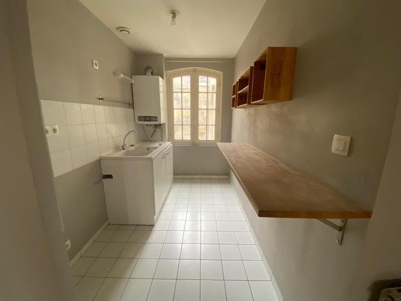 Rental apartment Bordeaux 1190€ CC - Picture 2