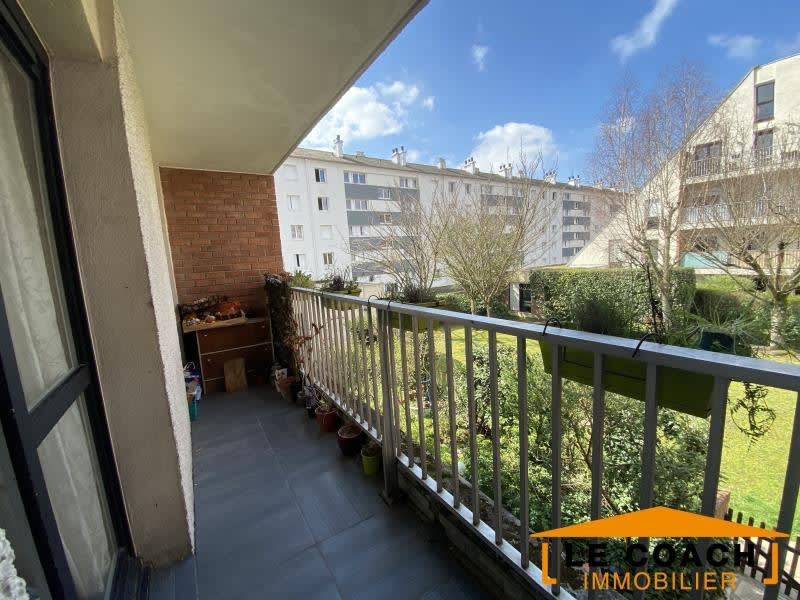 Sale apartment Gagny 207000€ - Picture 1