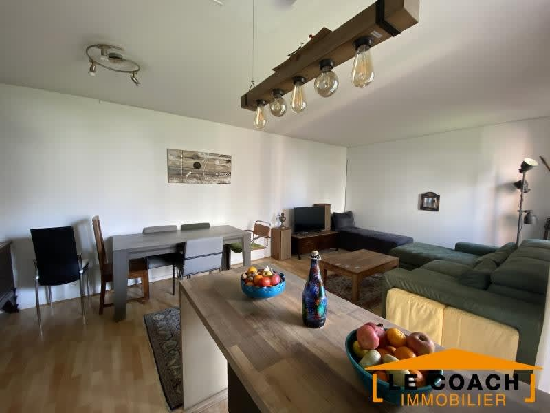 Sale apartment Gagny 207000€ - Picture 2