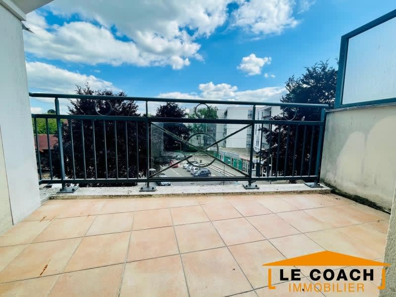 Sale apartment Torcy 180000€ - Picture 1