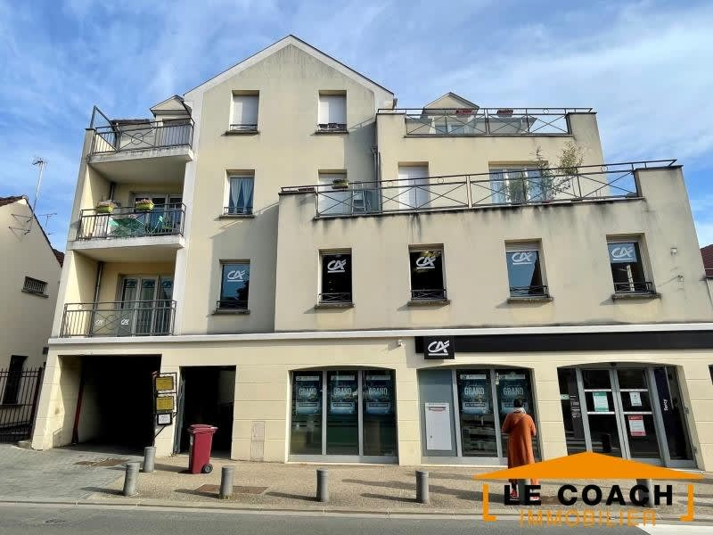 Sale apartment Torcy 180000€ - Picture 2