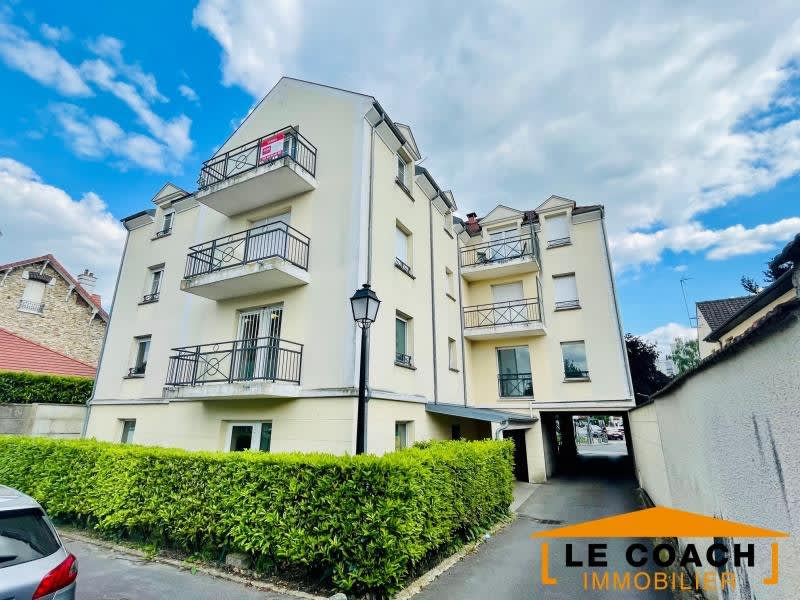 Sale apartment Torcy 180000€ - Picture 3