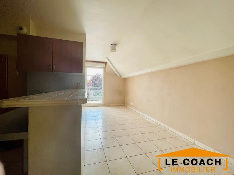 Sale apartment Torcy 180000€ - Picture 6