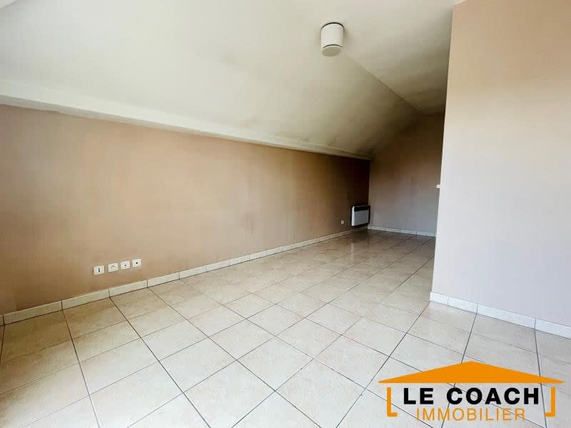 Sale apartment Torcy 180000€ - Picture 7