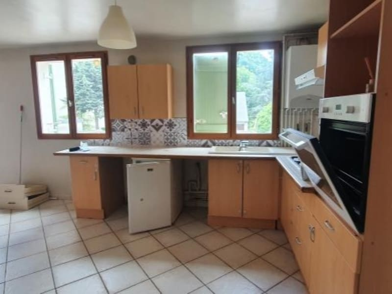 Sale apartment Villejuif 249000€ - Picture 2
