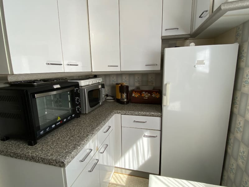 Vacation rental house / villa Stella 423€ - Picture 5