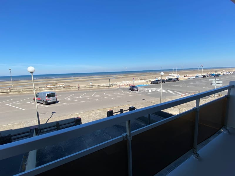 Vacation rental apartment Stella 382€ - Picture 1