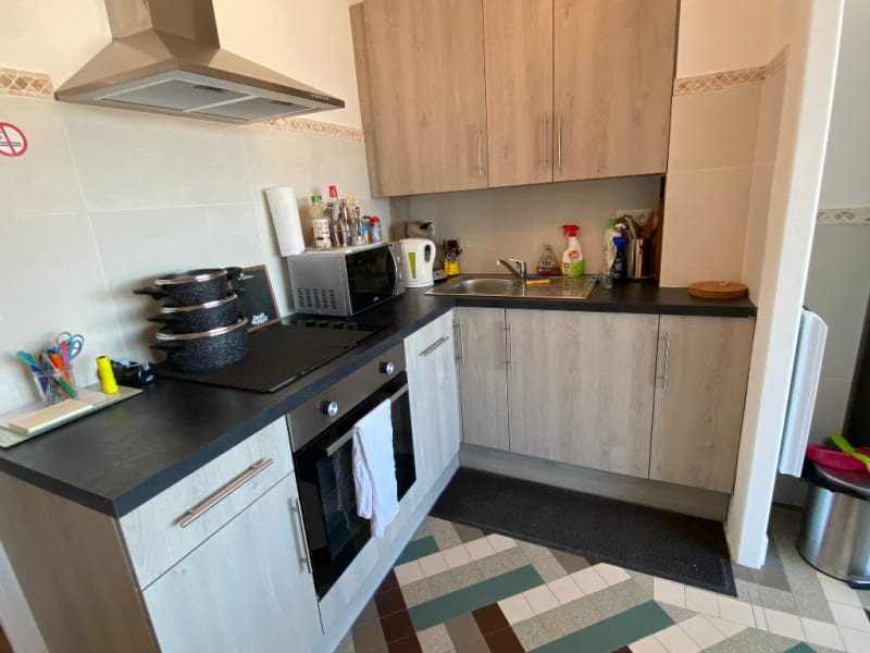 Vacation rental apartment Stella 382€ - Picture 4