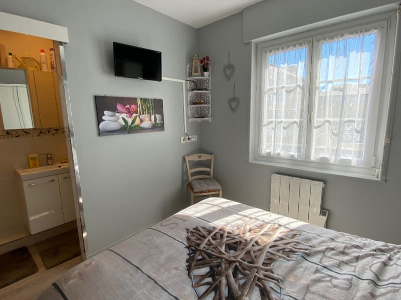 Vacation rental apartment Stella 382€ - Picture 6