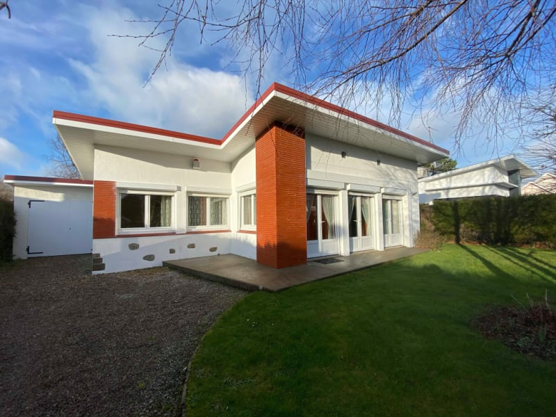 Location vacances maison / villa Stella 458€ - Photo 1