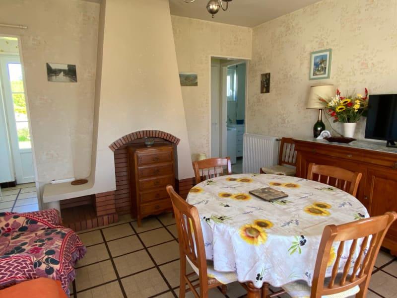 Location vacances maison / villa Stella 458€ - Photo 3