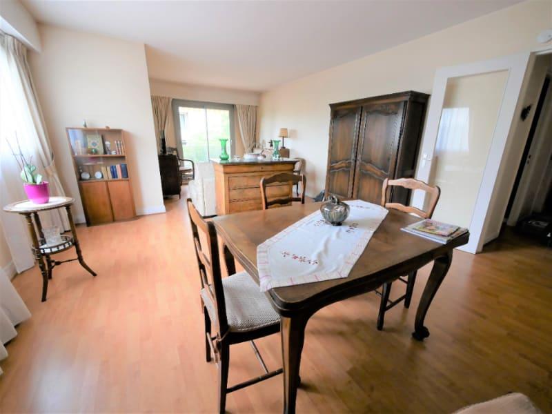 Rental apartment Garches 1180€ CC - Picture 2