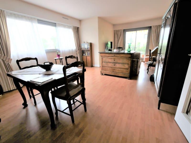 Rental apartment Garches 1180€ CC - Picture 3