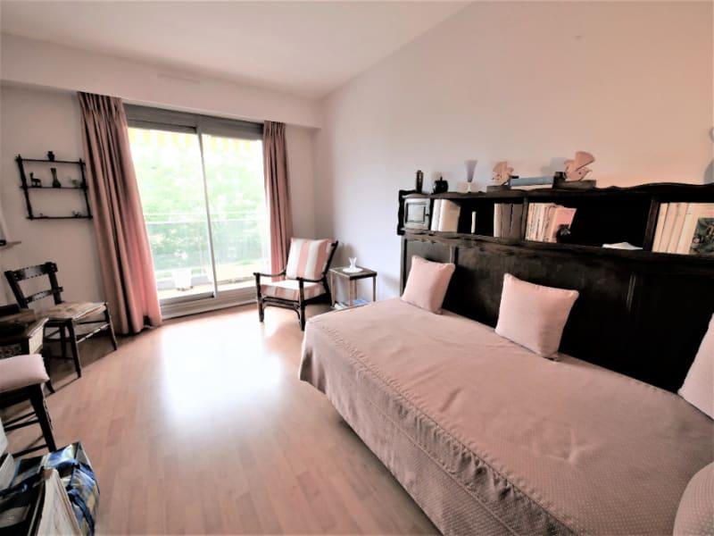 Rental apartment Garches 1180€ CC - Picture 4