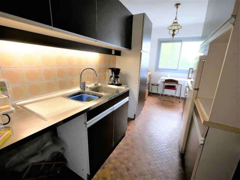 Rental apartment Garches 1180€ CC - Picture 6
