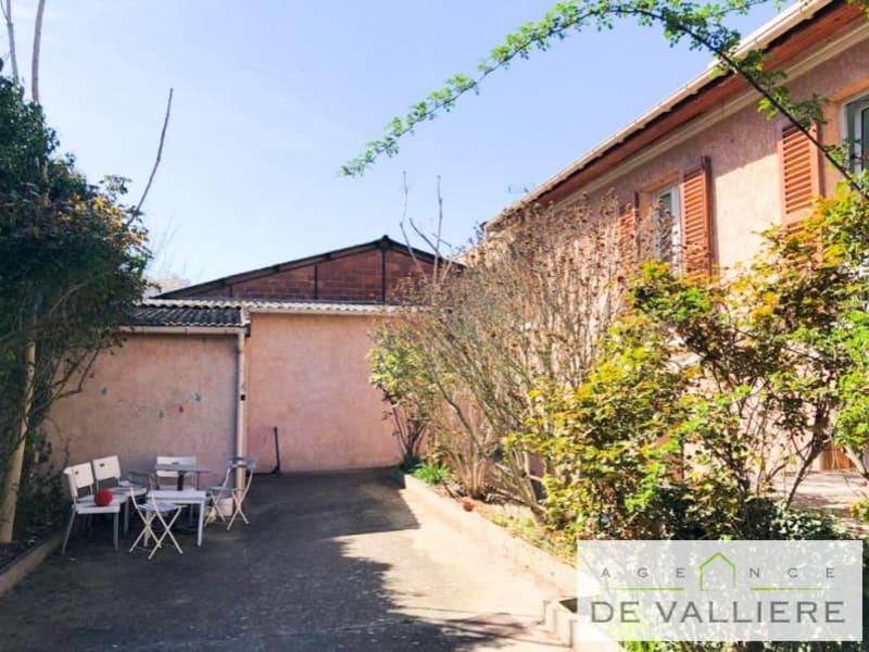Sale apartment Nanterre 319000€ - Picture 2