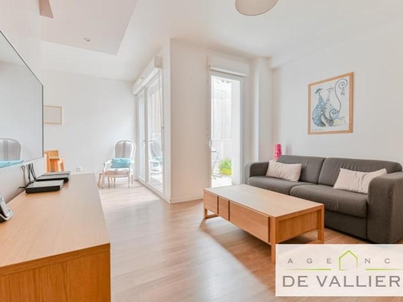 Sale apartment Nanterre 407000€ - Picture 1