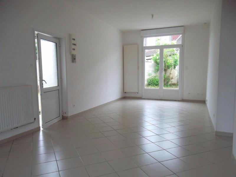 Location appartement Helfaut 540€ CC - Photo 1