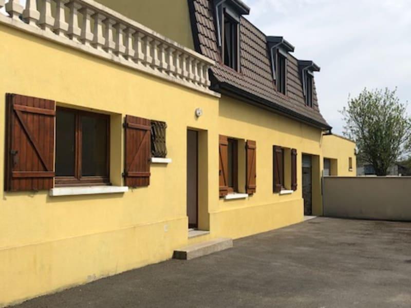 Rental house / villa Saint quentin 801€ CC - Picture 1
