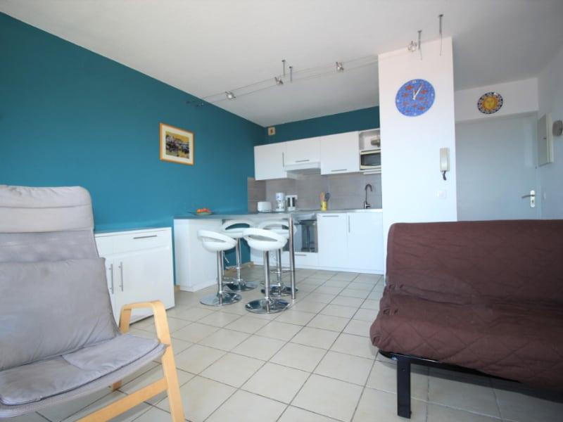 Sale apartment Port vendres 176550€ - Picture 3