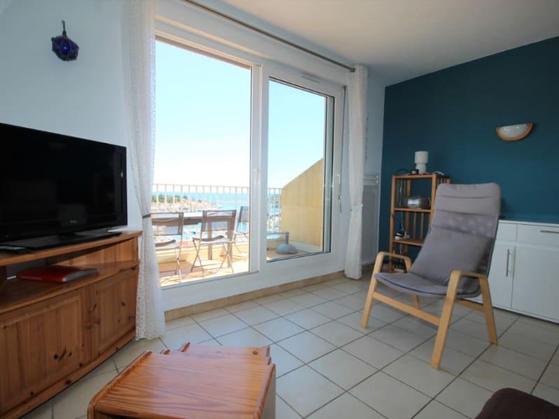 Sale apartment Port vendres 176550€ - Picture 4