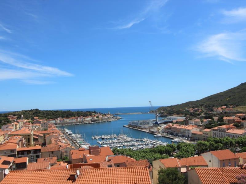 Sale apartment Port vendres 176550€ - Picture 5