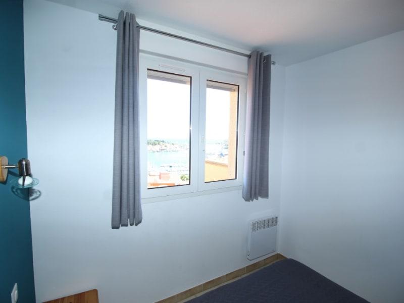 Sale apartment Port vendres 176550€ - Picture 8