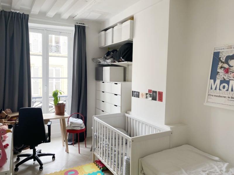 Verkoop  appartement Versailles 465000€ - Foto 3