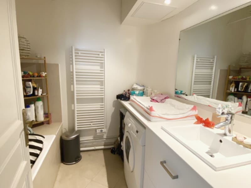 Verkoop  appartement Versailles 465000€ - Foto 5