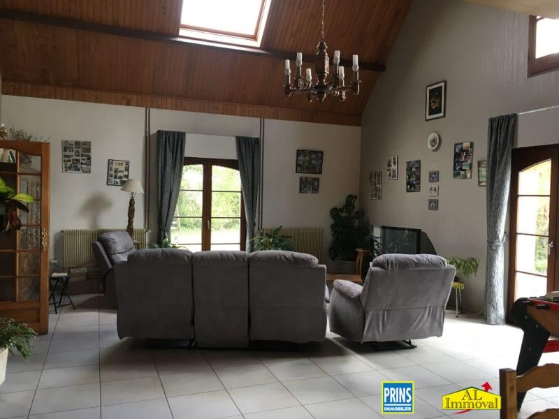 Vente maison / villa Nieurlet 407000€ - Photo 3
