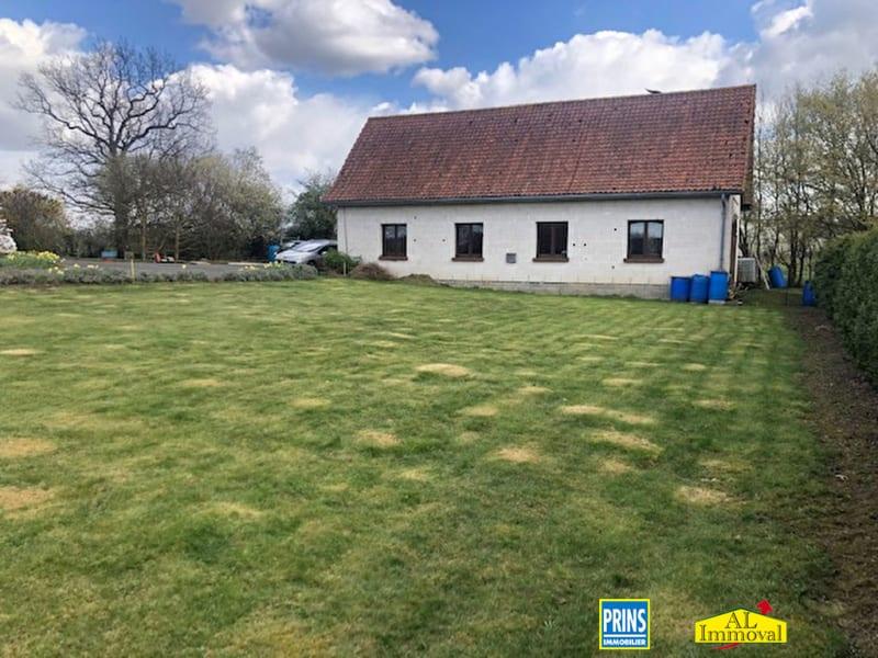 Vente maison / villa Nieurlet 407000€ - Photo 4