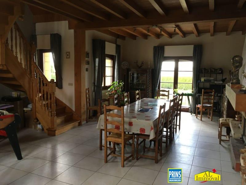 Vente maison / villa Nieurlet 407000€ - Photo 6