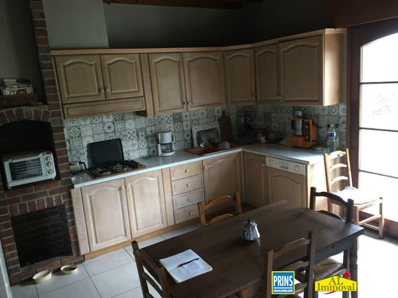 Vente maison / villa Nieurlet 407000€ - Photo 7