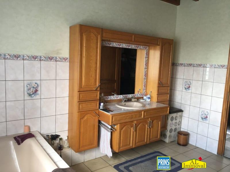 Vente maison / villa Nieurlet 407000€ - Photo 8