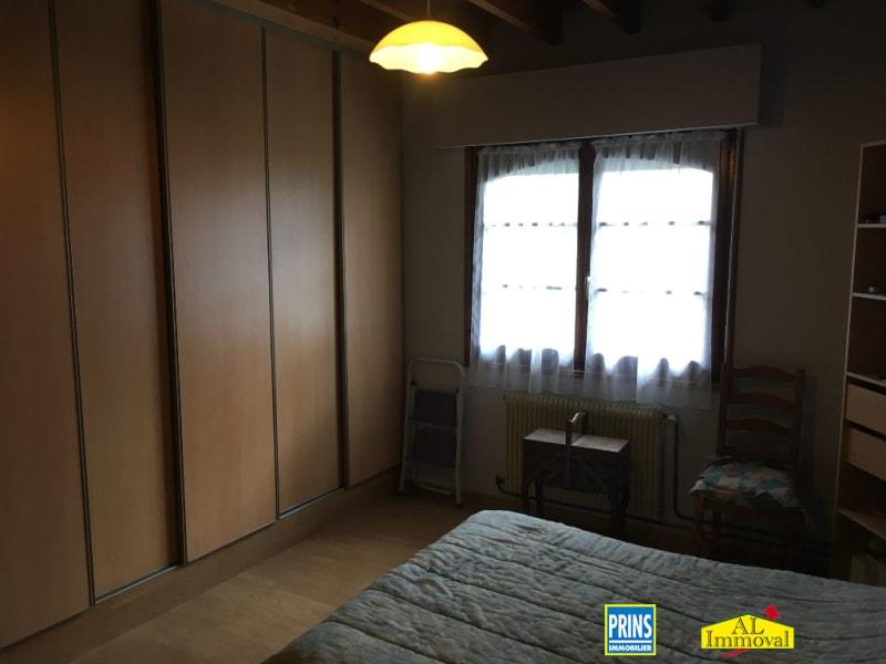 Vente maison / villa Nieurlet 407000€ - Photo 9