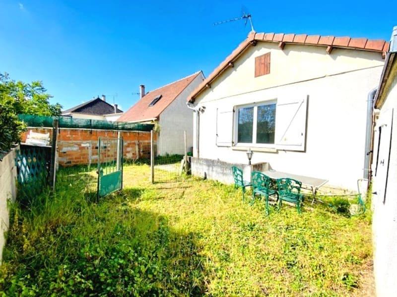 Sale house / villa Conflans sainte honorine 199500€ - Picture 1