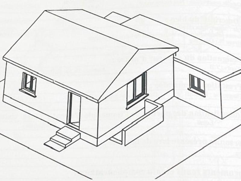 Sale house / villa Conflans sainte honorine 199500€ - Picture 3
